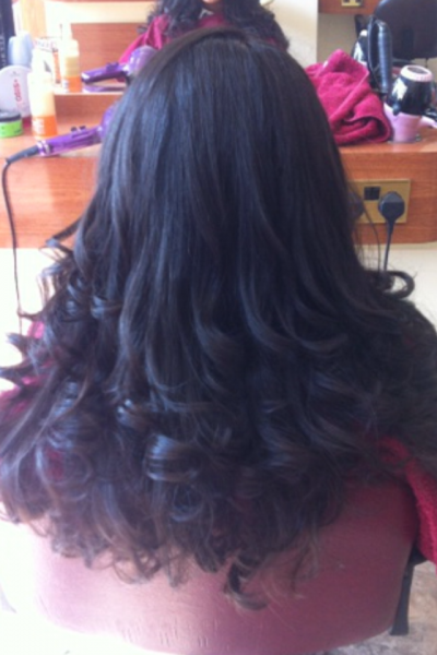 Edge Hair : Allerton : Salon : Colouring : Straightening : Unisex Hair Salon