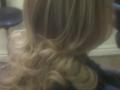 blonde ombre hilites