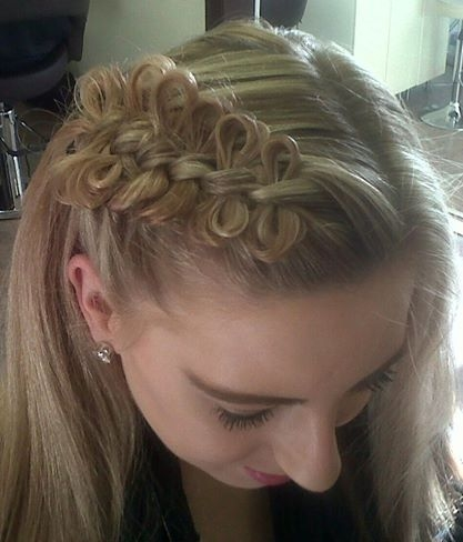creative braid