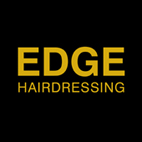 Edge Hairdressing Logo