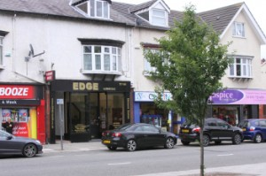 Edge Hair Design : Liverpool : Allerton