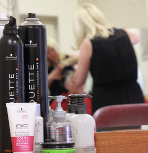 Schwarzkopf Products at Edge Hairdressing, Allerton Rd, Liverpool.