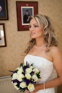Wedding Hair Styles at Edge Hair - Liverpool